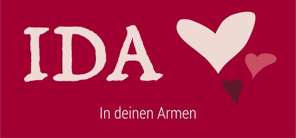 Online-Kurs IDA: In deinen Armen. Gottes Vaterliebe erfahren. Von Kerstin Hack und Down to Earth